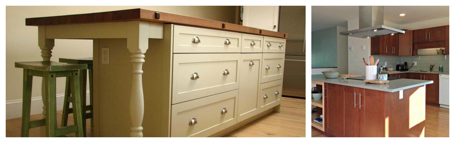 Custom Cabinetry Victoria